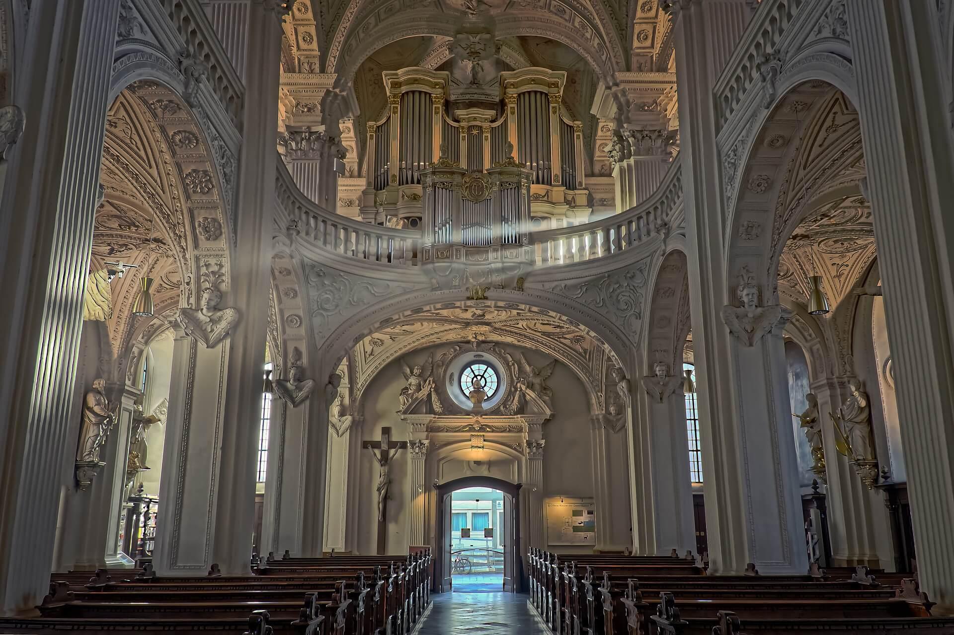 8 Fuß – der Orgelpodcast startet